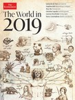 """""""The world looks wobbly"""" according to The World in 2019"""