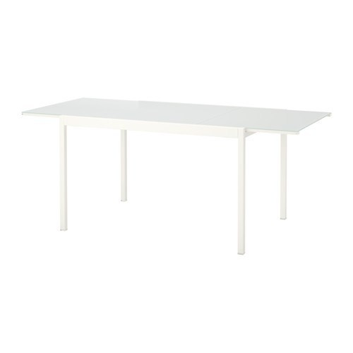 IKEA Canada recalls GLIVARP white frosted extendable dining table (CNW Group/IKEA Canada)
