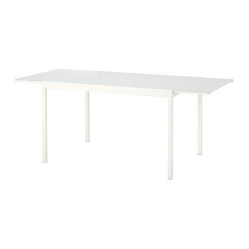Ikea Canada Annonce Le Rappel De La Table Glivarp Blanche à