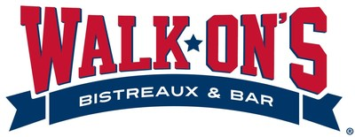 Walk-On's (PRNewsfoto/Walk-On's Bistreaux & Bar)