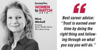 Nina Mitchell Named One of InvestmentNews' Women to Watch
