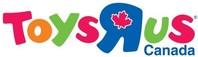 """Toys""""R""""Us Canada Logo (CNW Group/Toys """"R"""" Us (Canada) Ltd.)"""