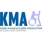 Kiosk Manufacturer Association Update November 2018 - Self-Service Perspective
