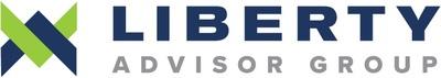 Liberty Advisor Group Logo (PRNewsfoto/Liberty Advisor Group)