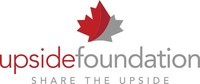 The Upside Foundation (CNW Group/The Upside Foundation)