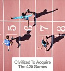 Civilized To Acquire The 420 Games (CNW Group/Civilized Worldwide Inc. (Civilized))