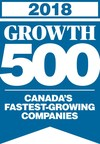 IOU is on the 2018 Growth 500 (CNW Group/IOU Financial Inc.)