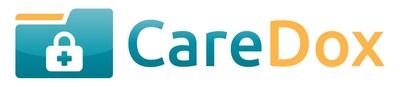 CareDox Logo (PRNewsfoto/CareDox)