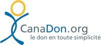 CanaDon (Groupe CNW/CanaDon.org)