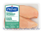 Maple Leaf Prime Raised Without Antibiotics (RWA) chicken. (CNW Group/Maple Leaf Foods Inc.)