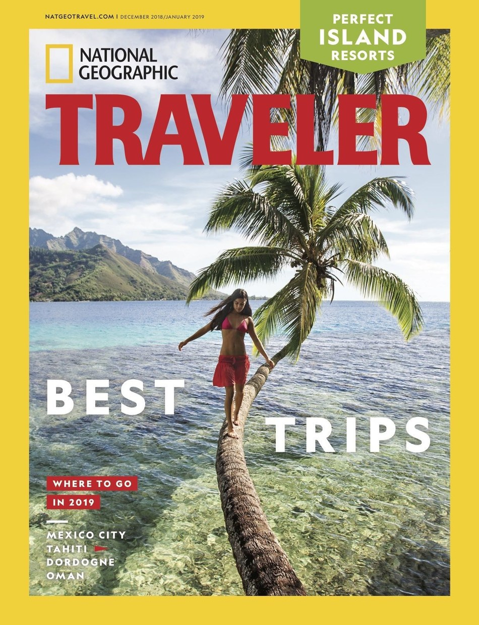 (PRNewsfoto/National Geographic Traveler)