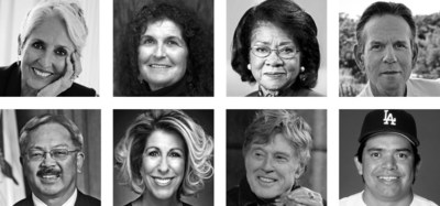 Office of the Governor & California Museum announce the California Hall of Fame 12th Class