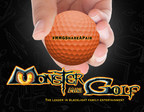 "Monster Mini Golf® Rolls Out Fundraiser Campaign To Encourage Patrons to ""Share a Pair To Support Public Education"""