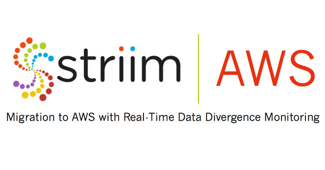 Migration to AWS with Real-Time Data Divergence Monitoring
