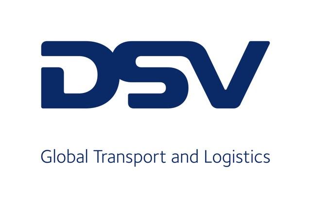 DSV Global Transport and Logistics (CNW Group/DSV Global Transport and Logistics)
