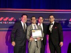 Blackford Capital Awarded Private Equity Firm of the Year