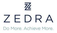ZEDRA Logo