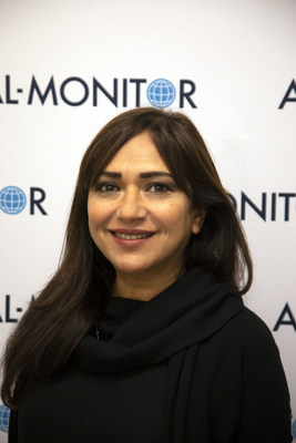 Al-Monitor Names Amberin Zaman as Senior Correspondent