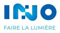 Logo : INO (CNW Group/INO (National Optics Institute))