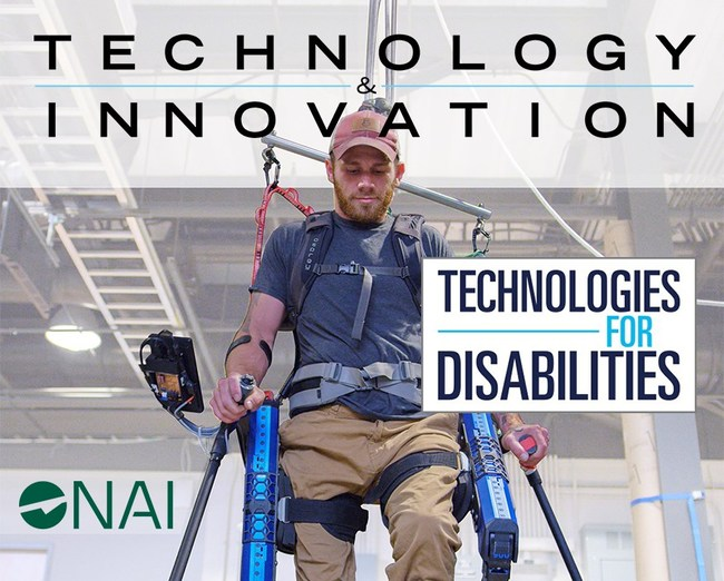 "Technology & Innovation (T&I), journal of the National Academy of Inventors (NAI), has released a new special topic issue titled ""Technologies for Disabilities."""