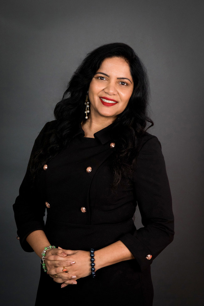 Suma Nallapati