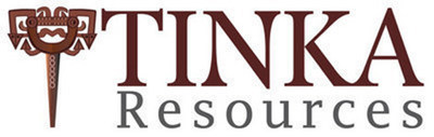 Logo: Tinka Resources Limited (CNW Group/Tinka Resources Limited)