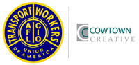 Transport Workers Union & Cowtown Creative Announce Partnership