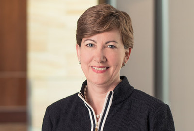 Bonnie Gwin, Vice Chairman and Co-Managing Partner of Heidrick & Struggles' global CEO & Board of Directors Practice