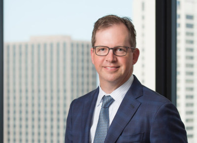 Theodore Dysart, Vice Chairman of Heidrick & Struggles' global CEO & Board of Directors Practice