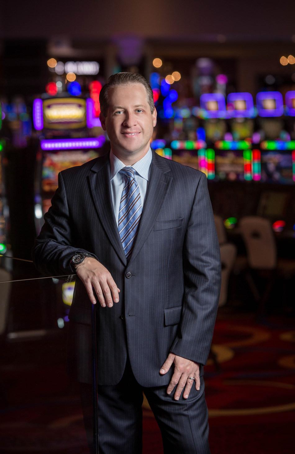Hard Rock International Names Mark Birtha President of Hard Rock Hotel & Casino Sacramento at Fire Mountain