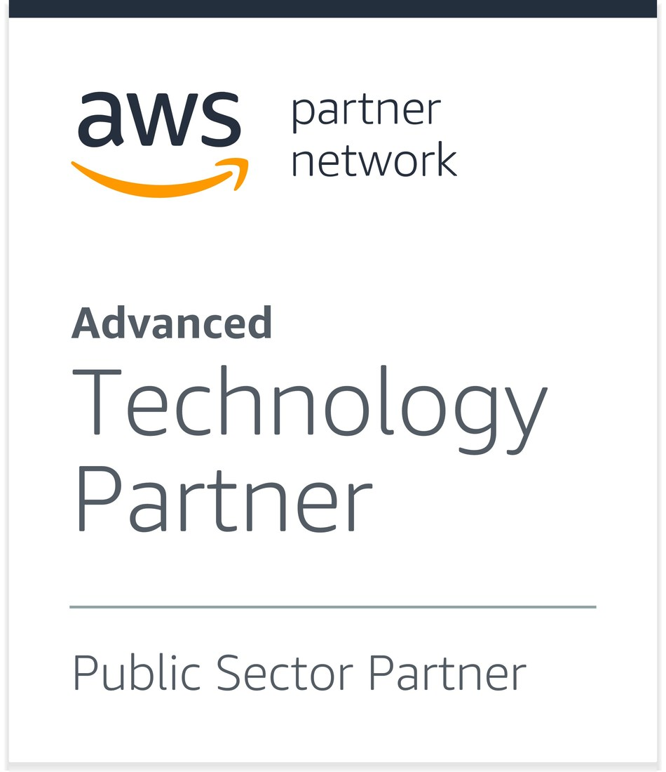 Ionic Security earns AWS Advanced Technology and Public Sector Partner Statuses