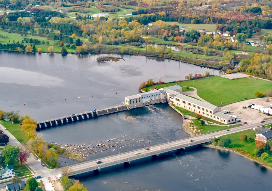 Ontario Power Generation has finalized the acquisition of Eagle Creek Renewable Energy (CNW Group/Ontario Power Generation Inc.)