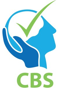 Cognitive Balance Score (CBS) logo. (PRNewsfoto/Neuromuscular Technology)