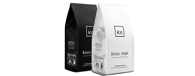 1 lb of the world's freshest Rwandan Bourbon Arabica coffee blends.