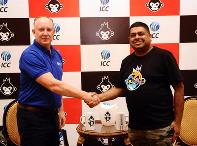 Bira 91 Enters into Global Partnership with International Cricket Council