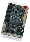 WinSystems Launches Ultra-Small Form Factor Single Board Computer With Multiple Expansion Options for Design Versatility