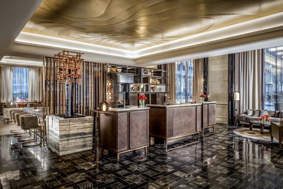 St. Regis Toronto (CNW Group/Marriott Hotels & Resorts Canada)