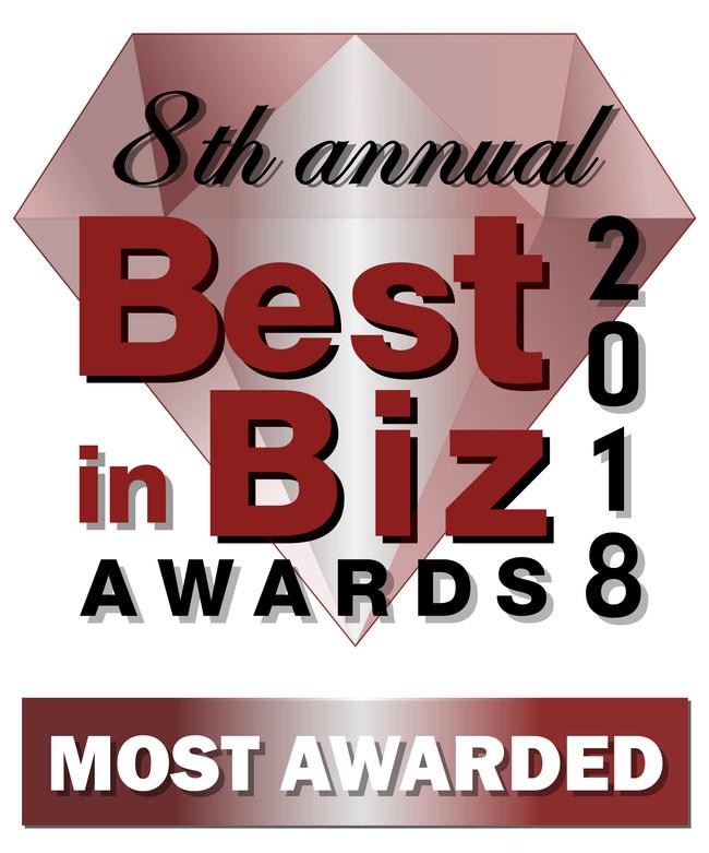 Best in Biz Awards