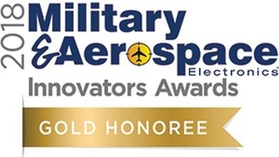 Military & Aerospace Electronics Innovators Award