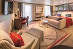 Cunard Announces 'Upgrades on Us' Offer with Free Upgrades on a Variety of Cabin Categories