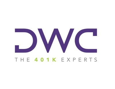 DWC - The 401(k) Experts (PRNewsfoto/DWC - The 401(k) Experts)