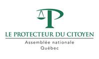 Logo: Protecteur du citoyen (CNW Group/Protecteur du citoyen)