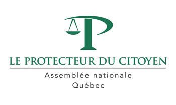 Logo: Québec Ombudsman (CNW Group/Protecteur du citoyen)