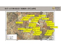 Figure 2 - Drill Plan and Highlighted Intersections (CNW Group/Superior Gold)