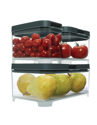 RUBBERMAID FRESHWORKS CONTAINERS NAMED IN TIME'S 2018 BEST INVENTIONS