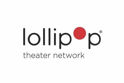 Lollipop Theater Network logo