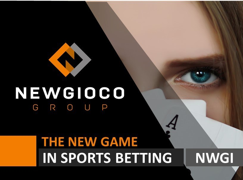 Newgioco Group: Make The Right Bet On Your Sports Book Provider