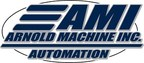 Arnold Machine Centralizes Information With CloudSuite Industrial (SyteLine) in Preparation for Current and Future Growth