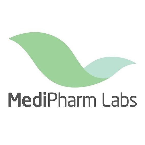 Logo: MediPharm Labs (CNW Group/Canopy Growth Corporation)