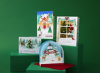 Hallmark Introduces New Paper Wonder Greeting Cards to Help People Bring Holiday Wishes to Life